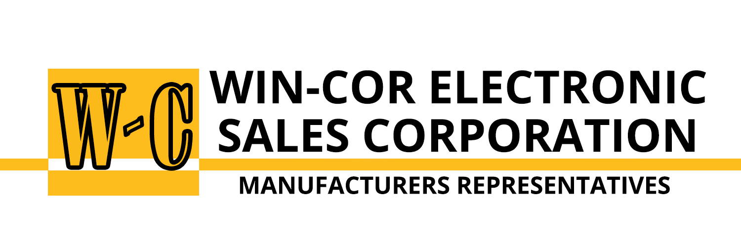 Win-Cor Electronic Sales Corp - Manufacturers Representatives